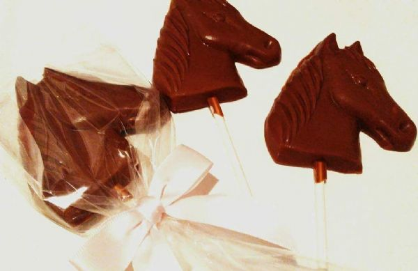 Pony Lolly 40g
